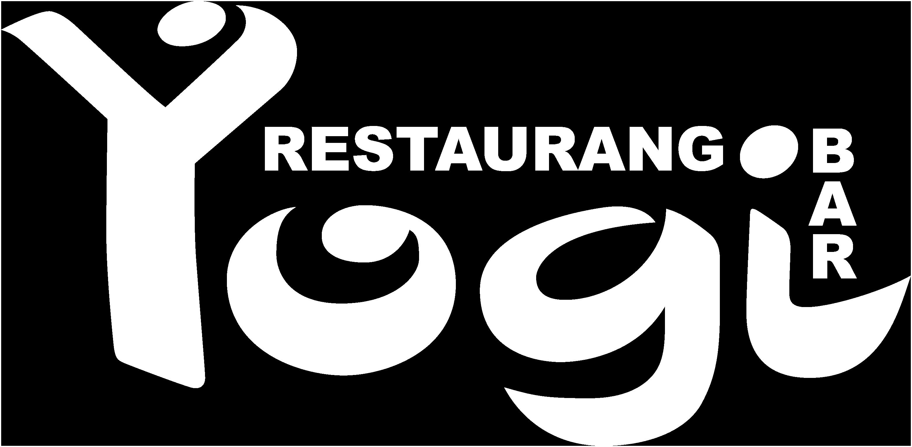 Restaurang Yogis logga